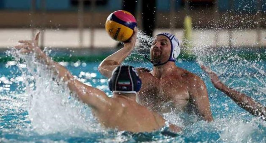 """¡Oro para Uruguay en Waterpolo!, en el """"Development Trophy"""" de Malta"""