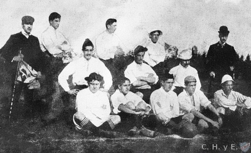 Los campeones de la Copa Uruguaya, del año 1900 a 2017