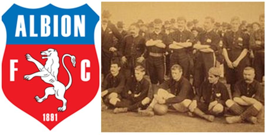 El presidente del verdadero club decano del fútbol uruguayo, nacido en 1891 y fundador de la AUF