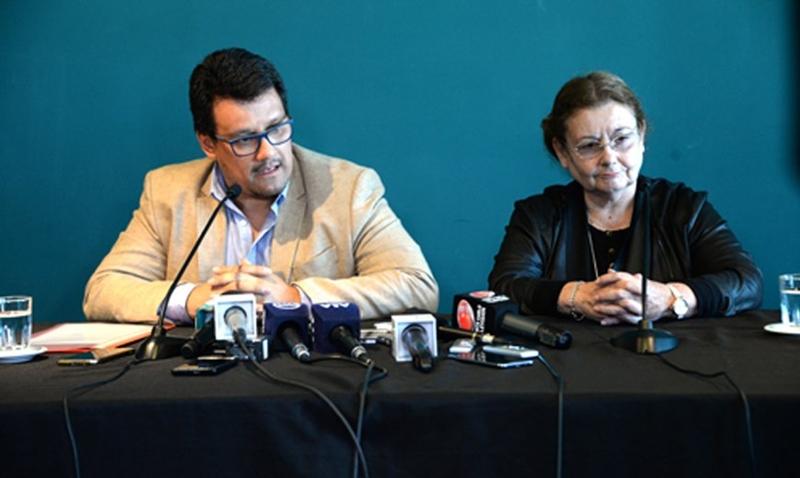 El MEC procedió por resolución al desplazamiento de las autoridades de la Mutual Uruguaya de Futbolistas Profesiones (MUFP)