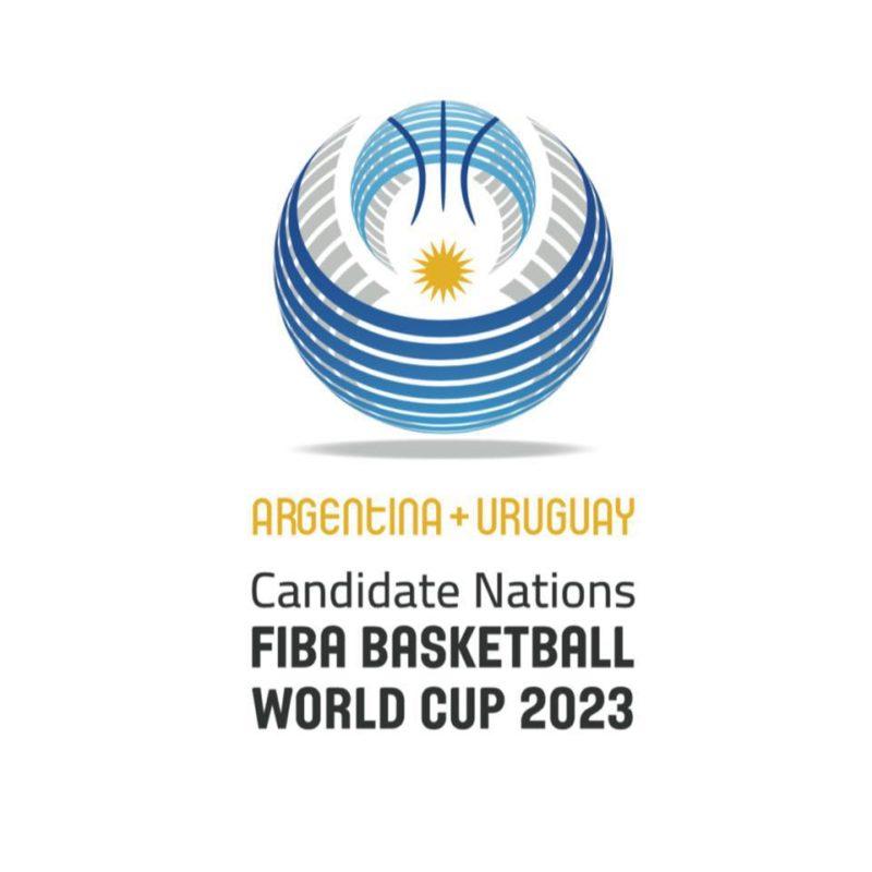 La Federación Internacional anunció que la candidatura conjunta de Argentina y Uruguay es una de las dos finalistas para organizar el Mundial 2023.