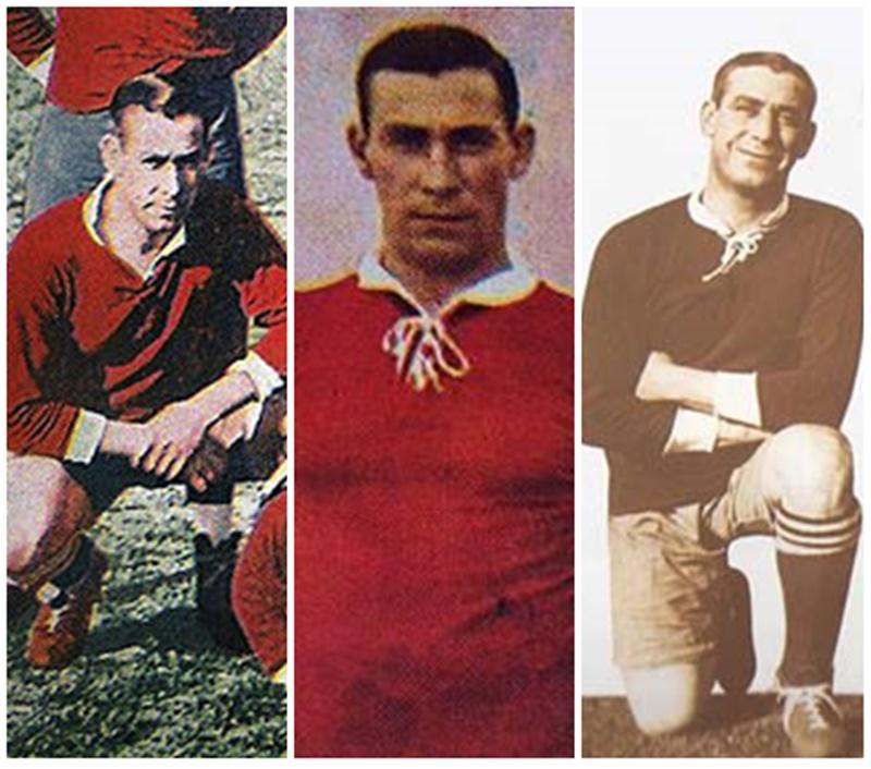 Data fútbol del mes de setiembre: Fallecimiento de Zoilo Canavery, figura del amateurismo argentino, nacido uruguayo y más…