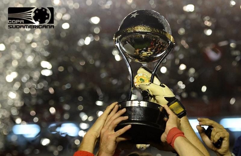 La Copa Sudamericana 2017, todos los partidos