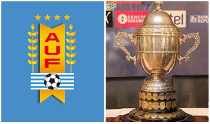 La Copa Uruguaya 2016 ganada por el Club Nacional de Fútbol. Todos los partidos