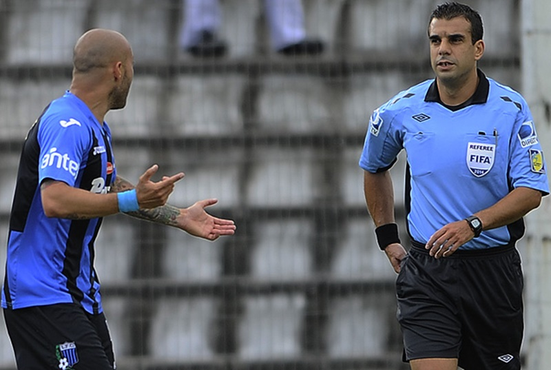 ¿Cambió el Reglamento para Cristián Ferreira?