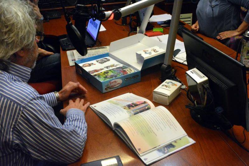 El Sindicato Único de Trabajadores de Radios Estatales rechazó la censura impuesta por el director de la Radiodifusión Nacional del Uruguay, Pedro Ramela, contra el programa De diez a doce de Uruguay 1050.