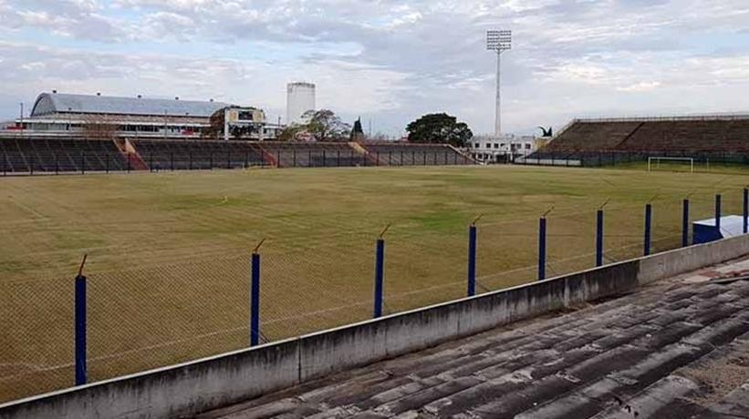 Paysandú será sede fija en Copa Nacional Sub 14, y recibirá una de las sedes del torneo integración con los 8 mejores de la Copa Sub 15 con la AUF