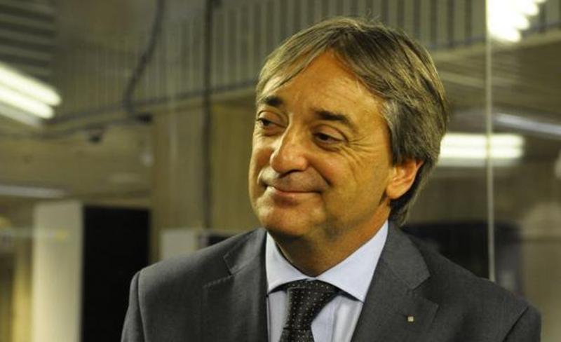 """El Secretario Nacional de Deporte, llamó a combatir el carácter """"macrocefálico"""" del fútbol uruguayo"""