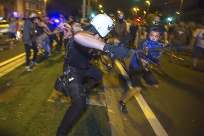 Creación en Uruguay del periodismo jurídico-policial 1967-1973