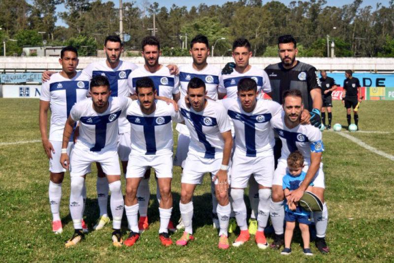 El Club Torque ascendió a la divisional de privilegio del fútbol uruguayo, y no tiene sede, ni hinchas y pertenece a la sociedad City Football Group del Manchester City