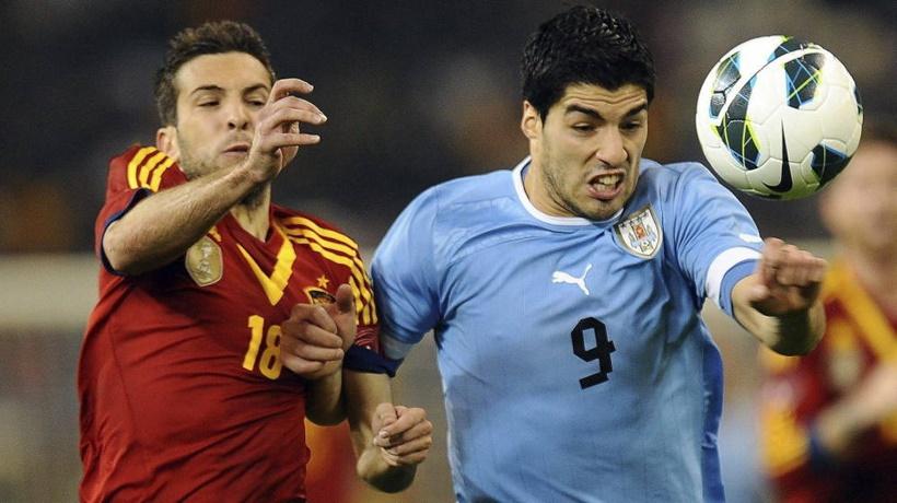 Empresa del 'FIFAGate' pagó a una 'offshore' por el partido España-Uruguay de Qatar en 2015