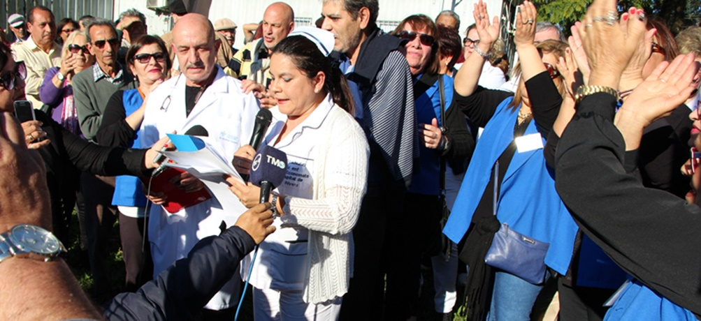 Declaraciones del Dr. Andrés Toriani contradicen al gerente general, directores y ex directores del organismo