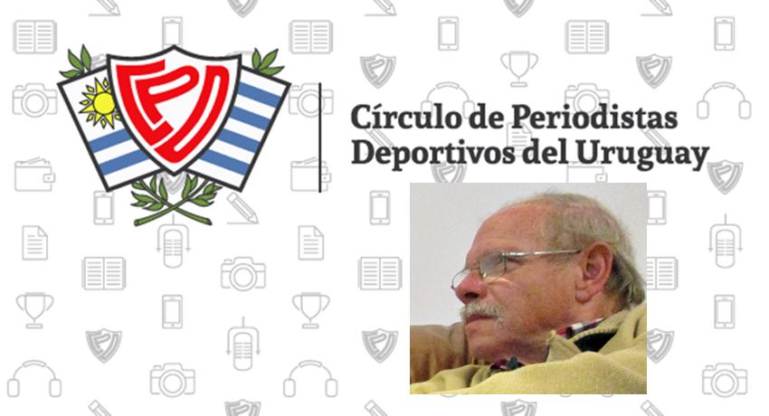(Audio) El Círculo vicioso de los periodistas deportivos del Uruguay