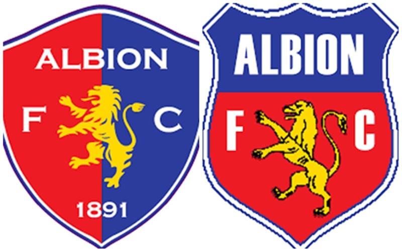 La historia de los doce clubes Albions del fútbol