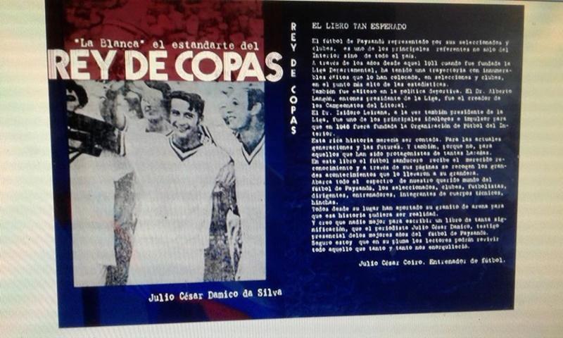 """Sale el libro más esperado: """"La Blanca"""", el estandarte del Rey de Copas"""