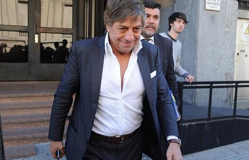 El nuevo plan de Paco Casal para seguir gobernando en el fútbol uruguayo