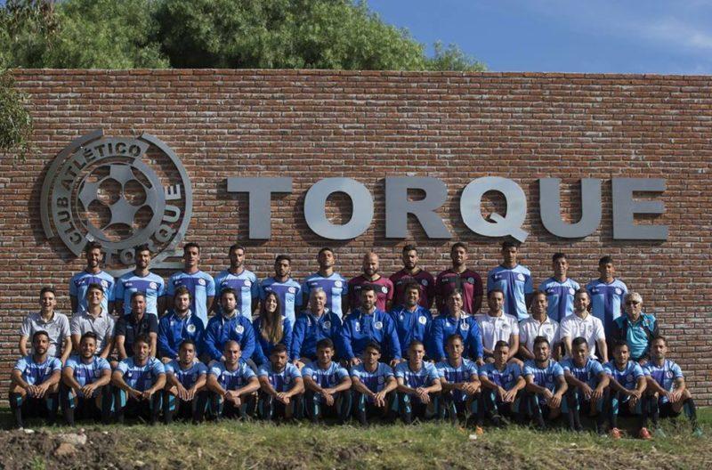 Un club gerenciado en Uruguay ascendió a la primera división del fútbol uruguayo.