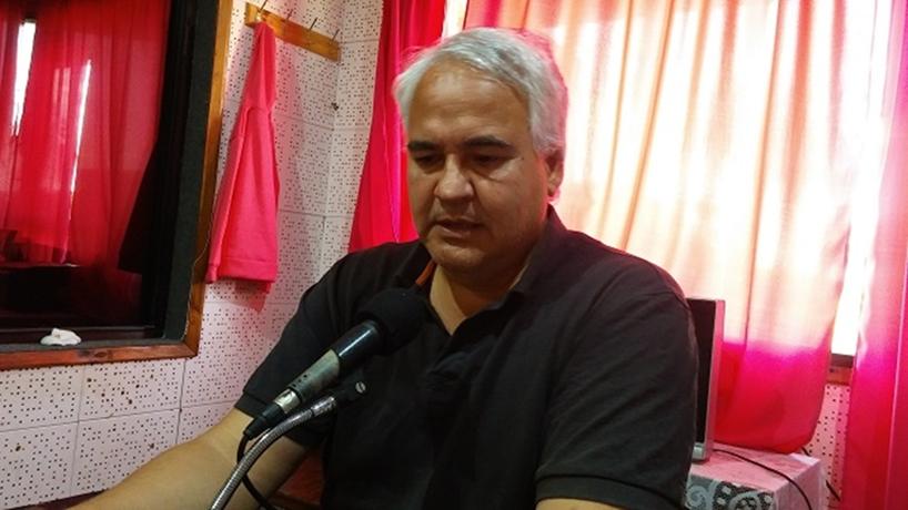 """En Guichón, destapan la realidad de los existentes """"clanes de dirigentes"""" que mandan en el fútbol de las ligas de la OFI"""