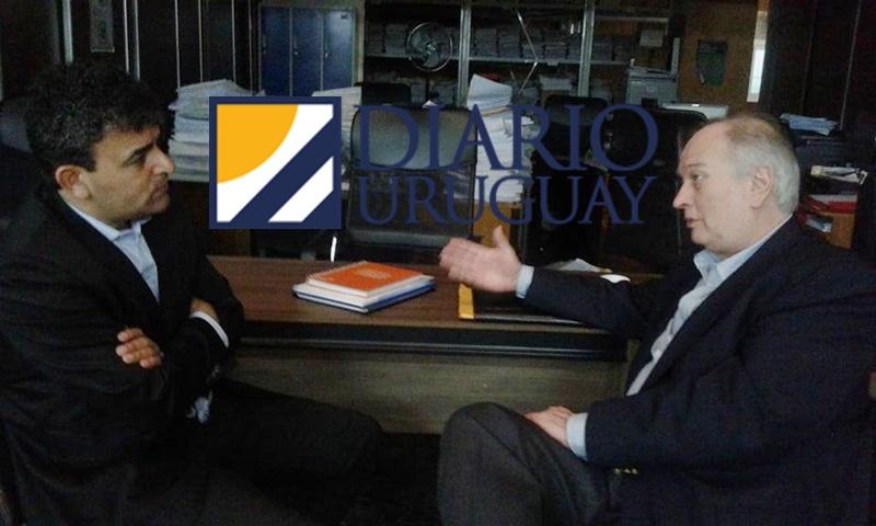El futuro presidente de la OFI, con una honestidad a prueba de balas, responde por Vezoli