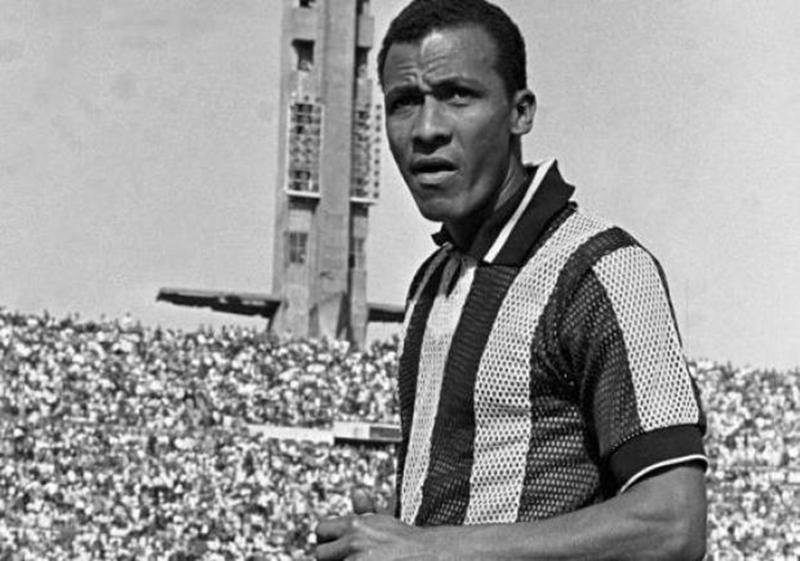 Si hablamos de Copa Libertadores, nadie más grande que Alberto Pedro Spencer