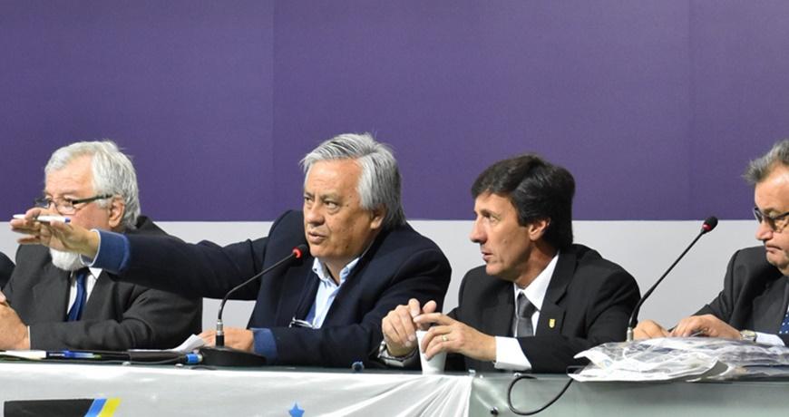 La OFI no cobrará inscripción a las jugadoras primarias de su fútbol femenino