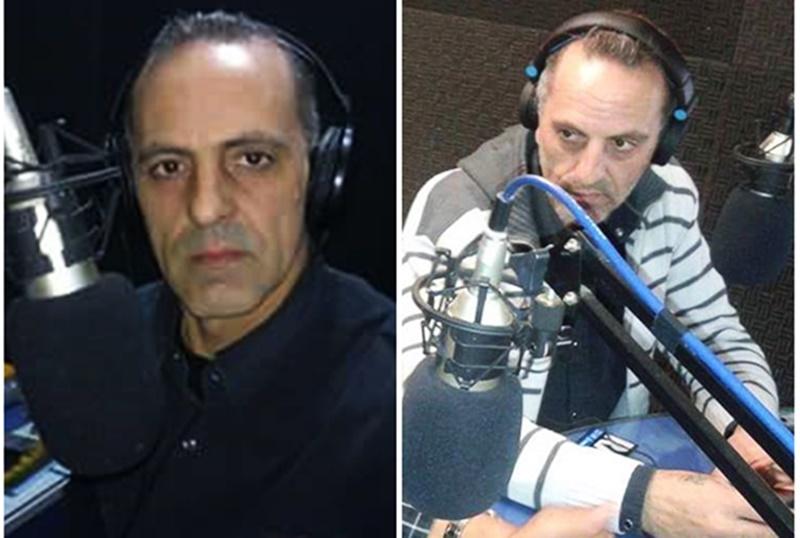 Roberto Díaz. La voz de VOCACION FM, te cuenta cómo hacer radio y no morir en el intento en el Uruguay