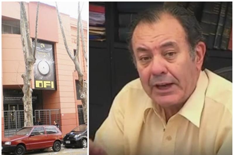 Ni punto, ni coima para el Dr. Alejo Fernández Chávez