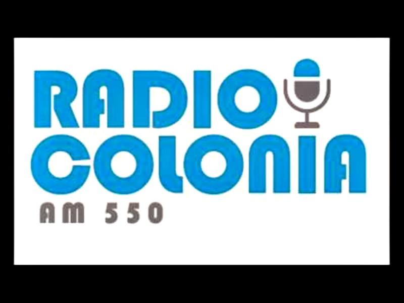 ¿Quién dijo que Radio Colonia cerró sus puertas? Su director lo desmiente y recalca que se trabaja con normalidad en la emisora