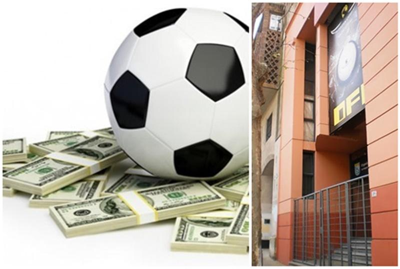 La gerencia de la OFI revela un listado de deudas pendientes de clubes de la AUF, la sorprendente cifra acumulada llega a los 123 mil dólares
