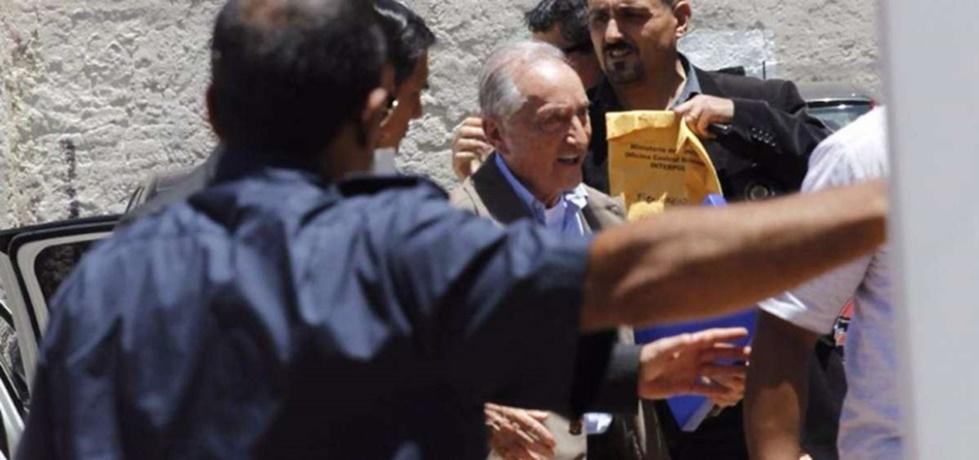 Ahora piden una condena de seis años de penitenciaría para el exvicepresidente de la FIFA, Eugenio Figueredo.