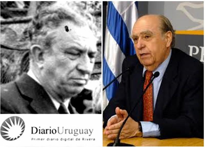 A 100 años del nacimiento del profesor Carlos W. Cigliuti, fue recordado por el Dr. Sanguinetti y por la OFI