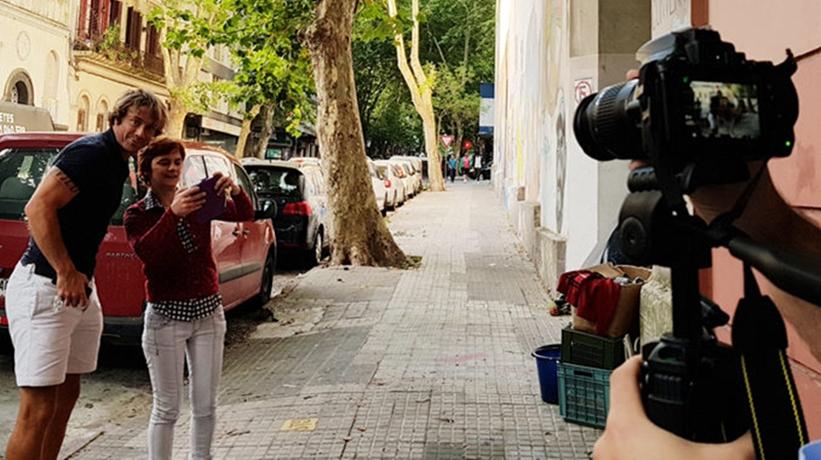 """Diego Lugano: """"En Uruguay yo fui amenazado de muerte por opinar y entrometerme contra el sistema"""""""
