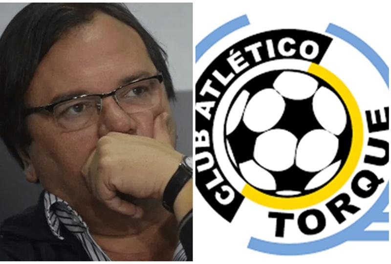 El Intendente Falero de San José parece hincha de Torque FC: «nadie está cediendo nada»