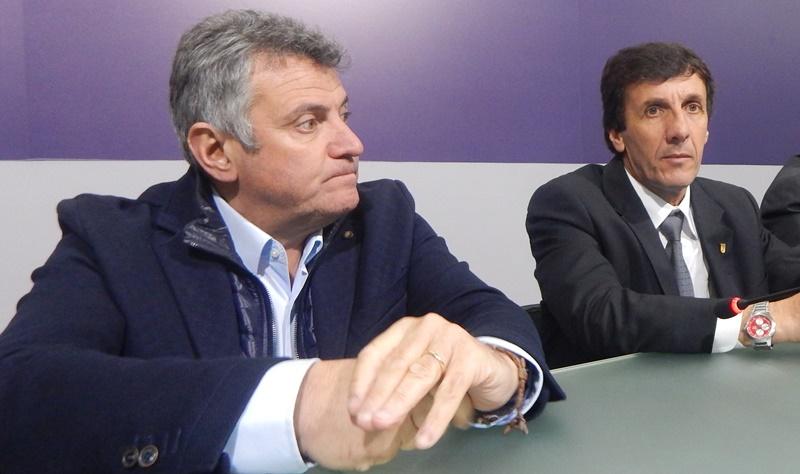 """Avisa desde la AUF, Wilmar Valdez:""""El proyecto de la Copa Uruguay, que tiene aspectos de integración muy importante, pero todavía debe ser sometido a asamblea"""""""