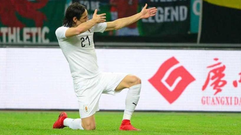 Se apunta Uruguay como campeón de la China Cup 2018