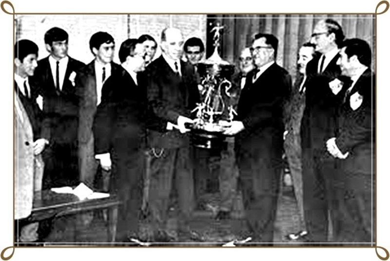 La Copa El País de la OFI: ¿Que 49 años no es nada?