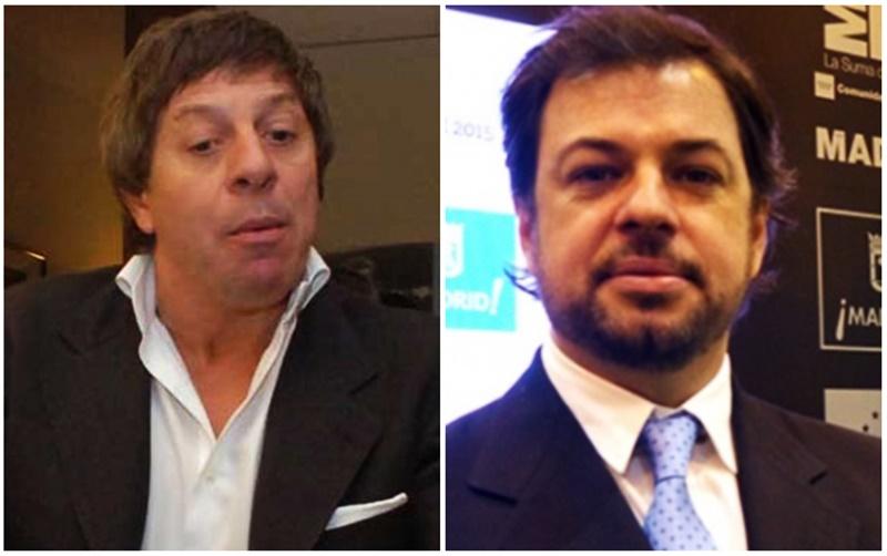 Lo dijo Díaz Gilligan: «el dinero en Andorra era de Paco Casal». Adjudicando la cuenta off shore con más de un millón de dólares a su amigo y empresario televisivo