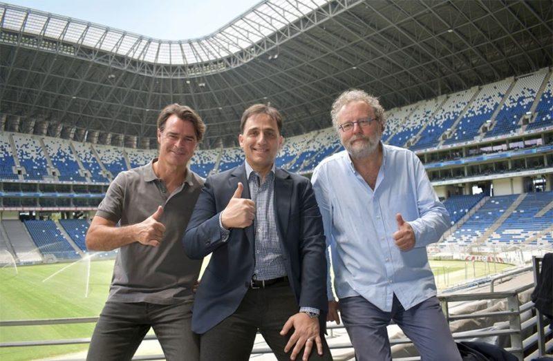 Desde México nos piden autorización para utilizar contenido de Diario Uruguay, en la futura documental «Quedando Campeones» del cineasta Ferlando Kalife