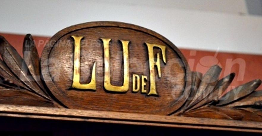 """Historia de la Liga no """"Uruguaya"""" de Fútbol"""