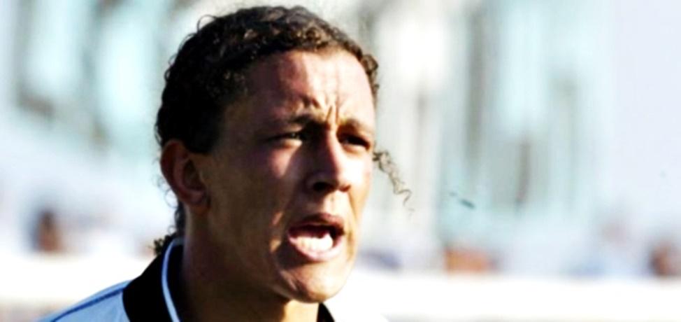 Ocaso y muerte de un futbolista uruguayo