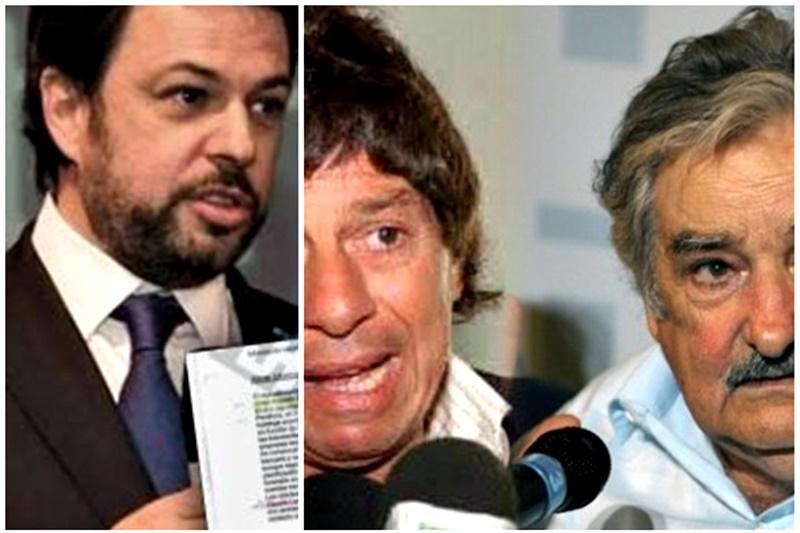 «Casal compró las acciones a Díaz Gilligan luego de que el ex presidente José Mujica pidió el archivo del expediente»