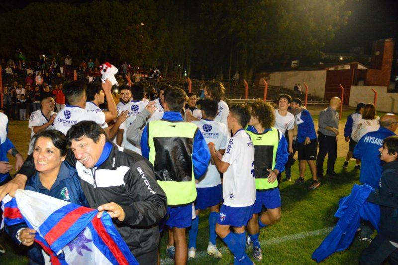 La integración OFI – AUF no tiene intercambio de información, porque ya se vio lo que pasó con el sancionado golero juvenil minuano