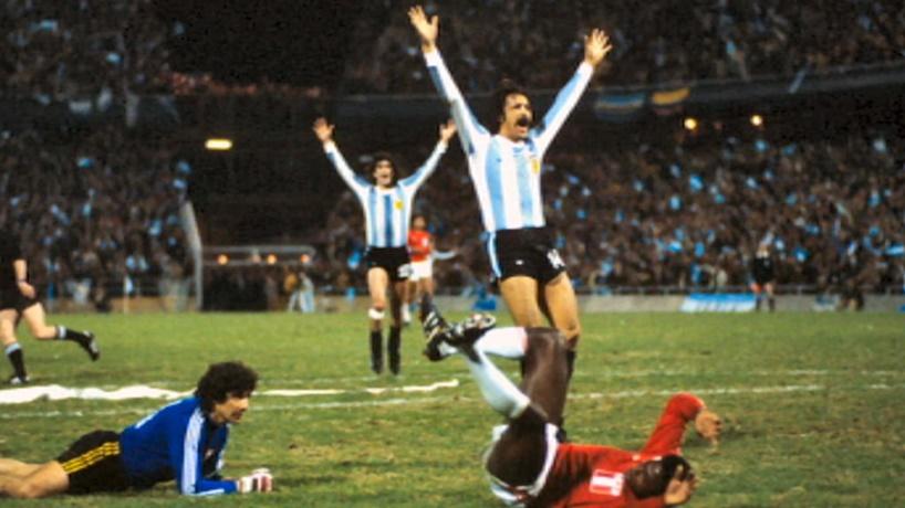 """40 años después confirman la sospecha: Perú """"se vendió"""" en el Mundial 1978"""