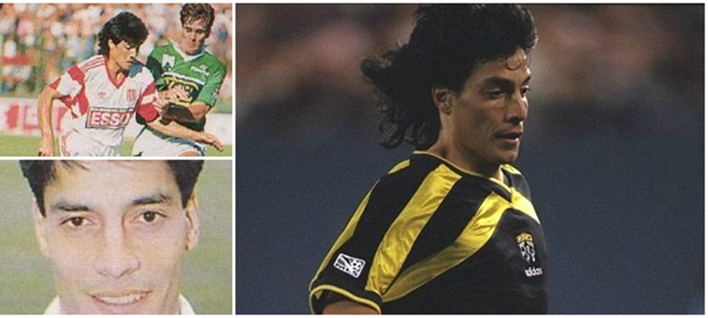 El uruguayo Adrián Paz, es el primer futbolista uruguayo que jugó en la MLS (Major League Soccer)