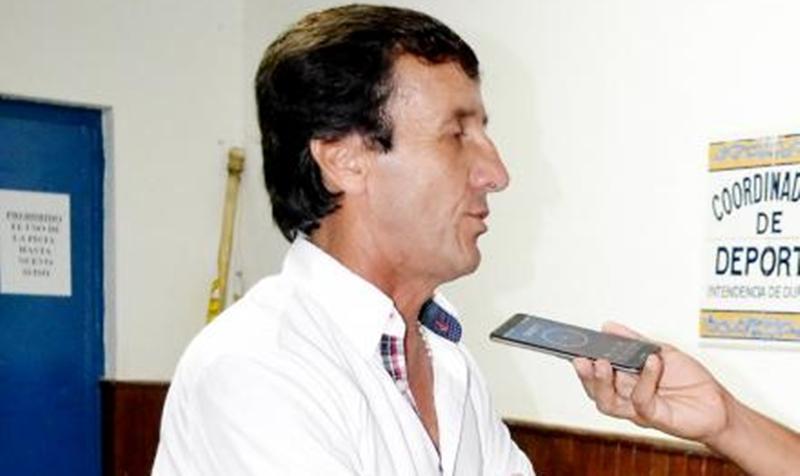 ¿En qué trabajó en 4 años al frente de la OFI, su presidente Gustavo Bares?