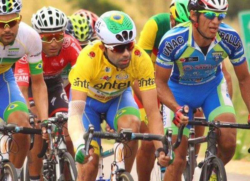 Del primero al último: el brasilero Magno Nazaret, todos los ganadores de la Vuelta Ciclista del Uruguay