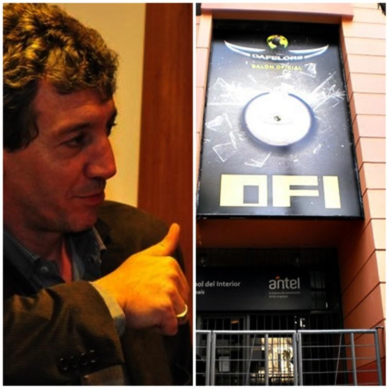 No hay dedo de acuerdo desde la OFI, para el contrato televisivo entre Tenfield y 20 clubes del interior