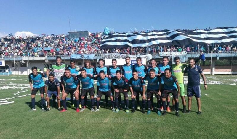 La Selección de Atyrá de Paraguay será el rival del campeón de la OFI, Durazno, de la Copa San Isidro de Curuguaty