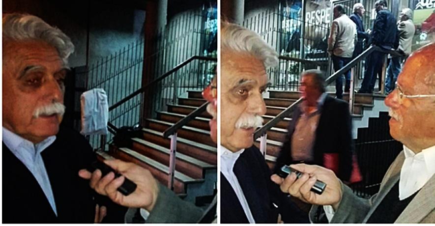 """Lo que desconoce la FIFA, según el Dr. Eduardo Neyra:""""La AUF y la OFI no firmaron el nuevo estatuto FIFA, porque la """"uruguayez"""" nos pasó por arriba"""""""