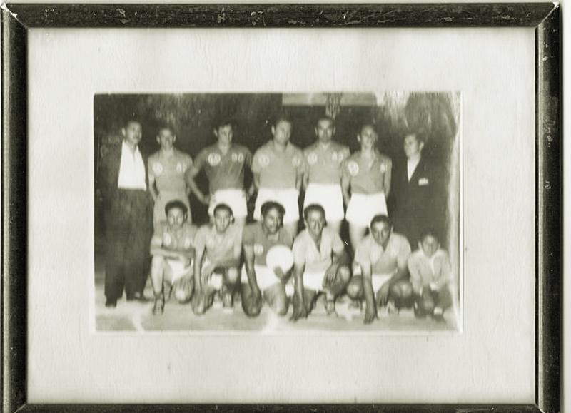 MIDLAND B.B.C., uno de los fundadores de la Liga de Básquetbol de Paysandú